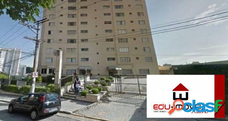 Apartamento residencial / vila moraes / são paulo !