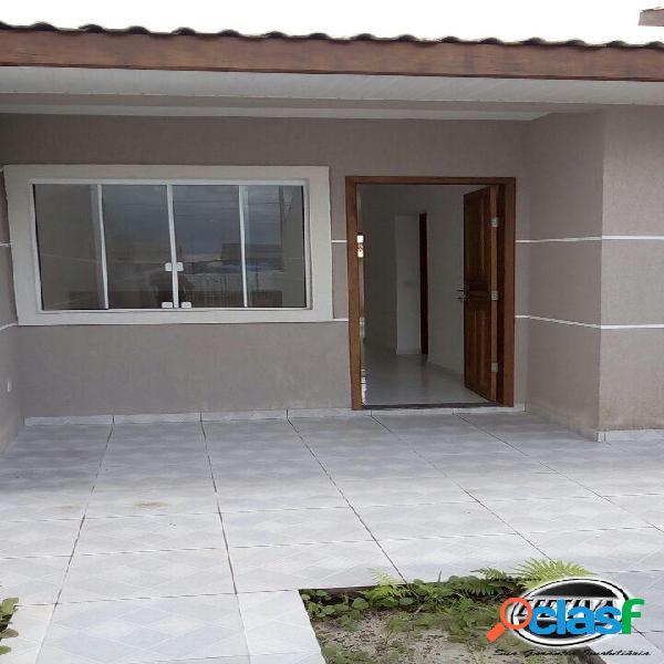 Casa nova - balneário eliane - guaratuba