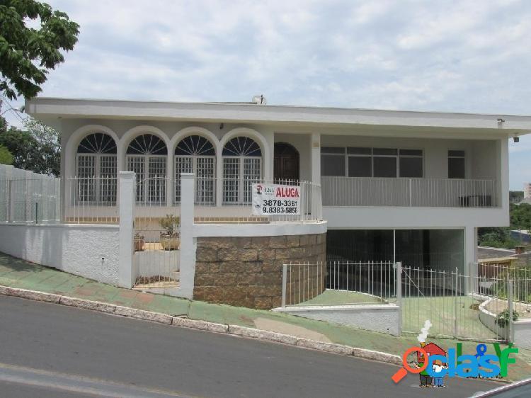 Casa comercial e residencial