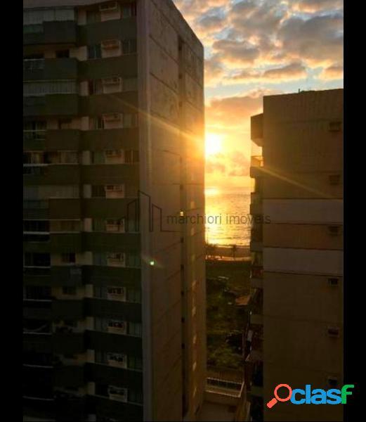 Apartamento 4 quartos de frente e sol da manhã 2 vagas