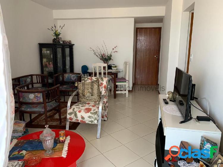 Apartamento 2 quartos 1 suíte vista p mar