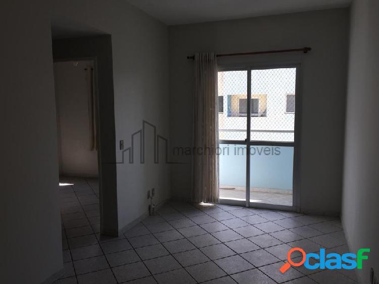Apartamento 2 quartos 1 suíte Bem localizado