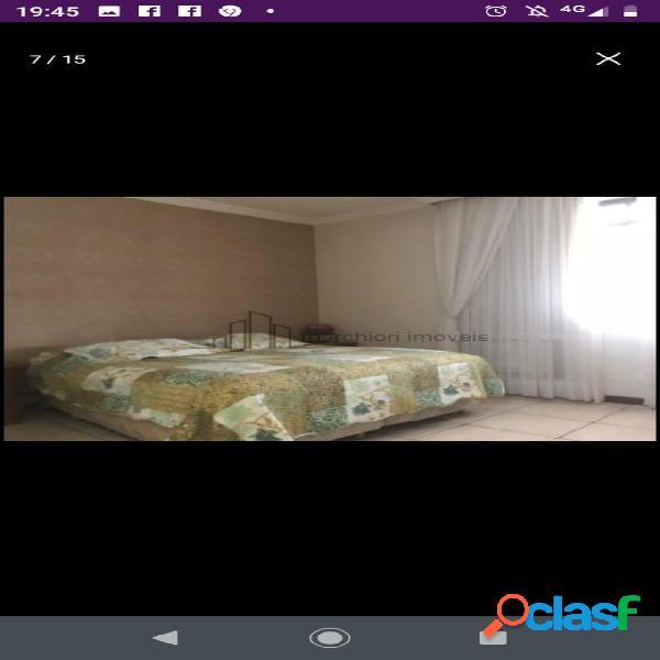 Apartamento 3 quartos De frente Montado com armários 3
