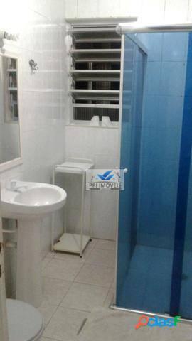 Apartamento à venda, 83 m² por r$ 495.000,00 - josé menino - santos/sp