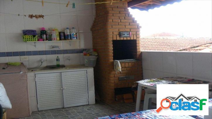 Casa em Praia Grande bairro Boqueirão 2