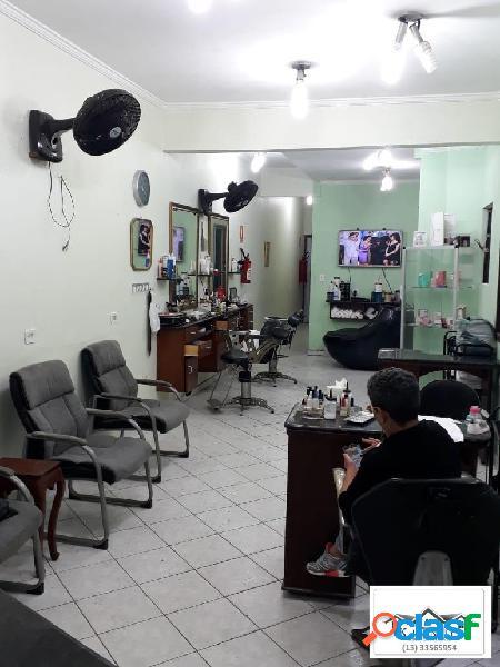 Casa Praia Grande / Boqueirão / Vendo / uso Comercial e Residencial 1