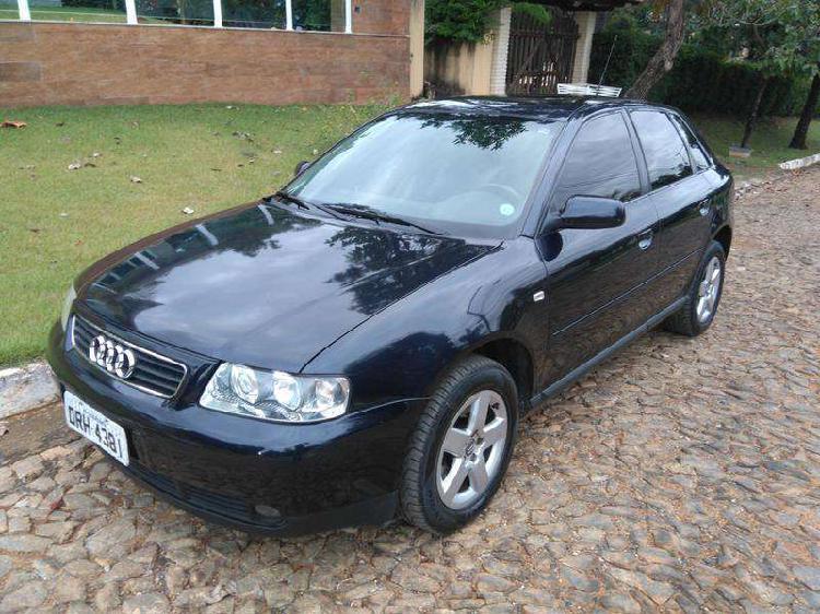 Audi a3 1.8 5p aut.