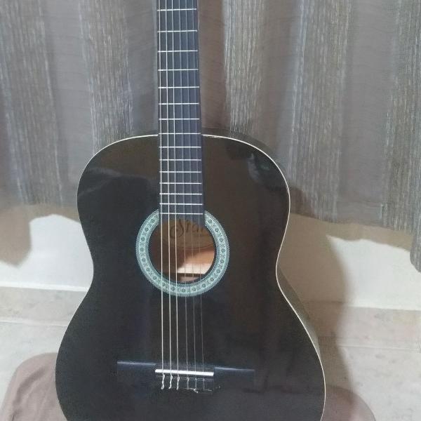 Giannini violão iniciante