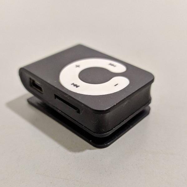 Mp3 até 32gb bateria interna microsd miniusb
