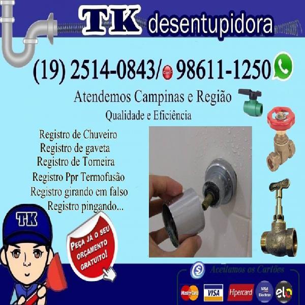 Manutenção hidráulica em campinas (19) 98611-1250