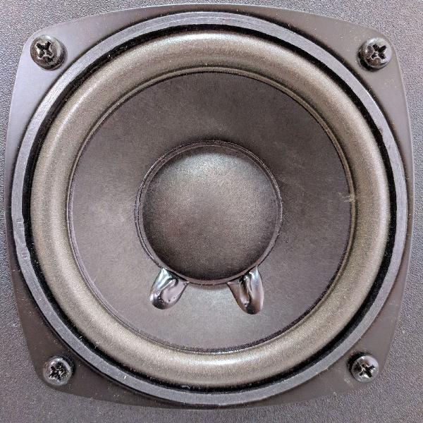Sistema caixa som speaker alto falante subwoofer multimídia