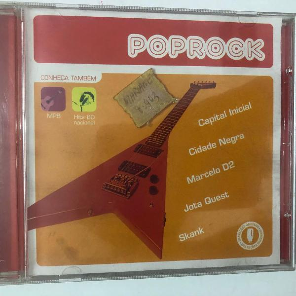 Combo cds pop 2006