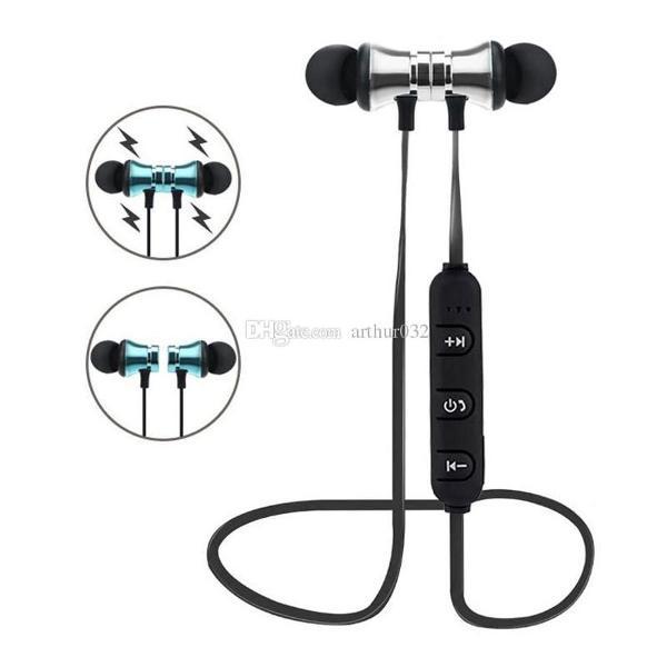 Fone de ouvido sem fio bluetooth p/ celular universal barato