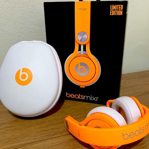 Headphone beats mixr limited edition david guetta