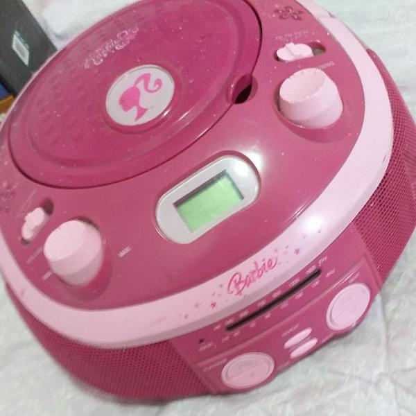 Radio da barbie