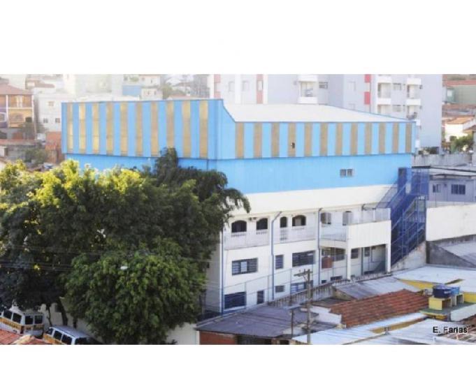 Anália franco locação prédio comercial de 2200 m²