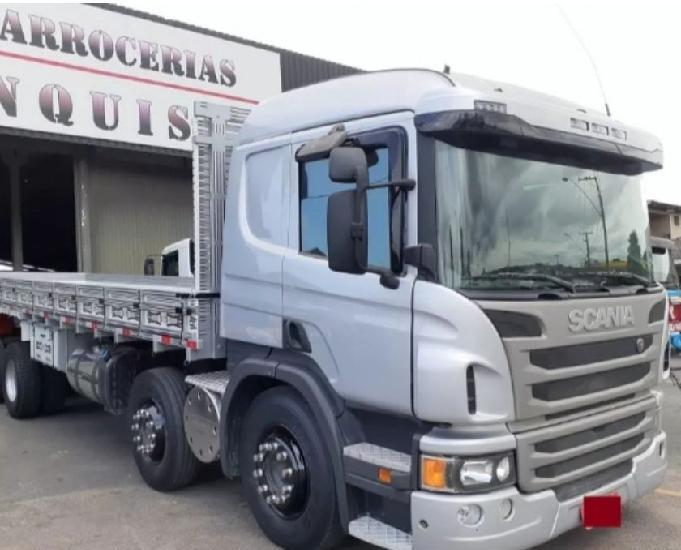 Scania p-310 impecável