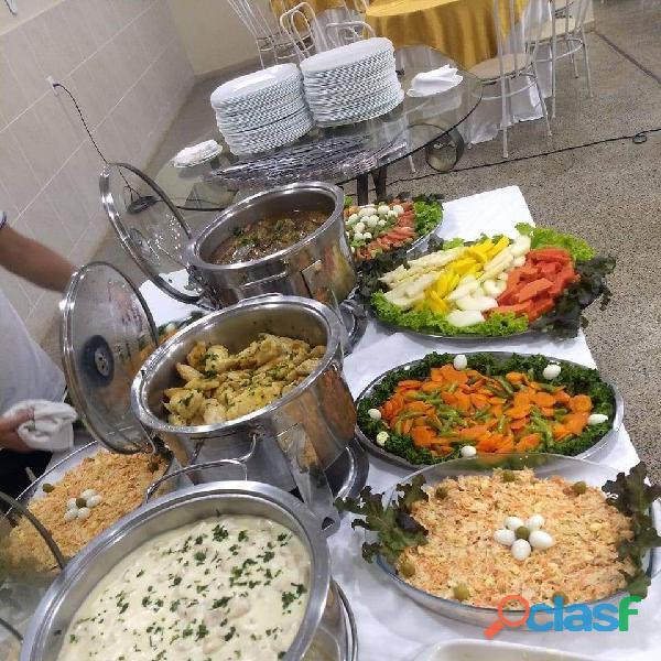 Buffet mm buffet e restaurante