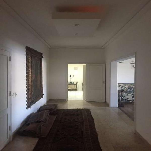 Apartamento 4 quartos flamengo