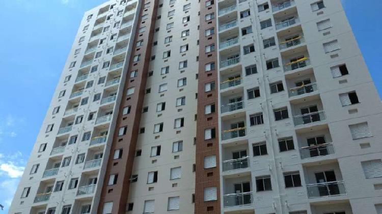 Apartamento a venda em praia grande 2 quartos