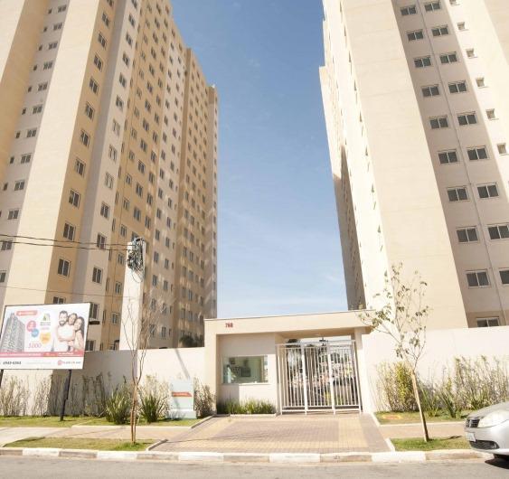 Apartamento com dois dormitórios, lazer completo para a