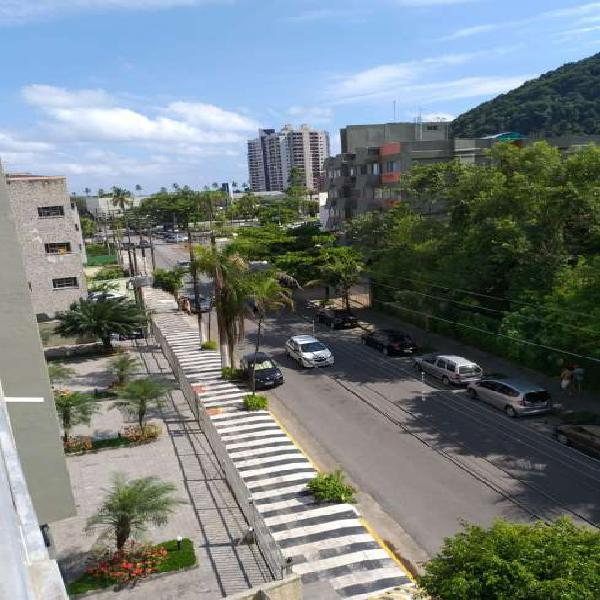 Apartamento para venda, guarujá / sp bairro enseada, 3