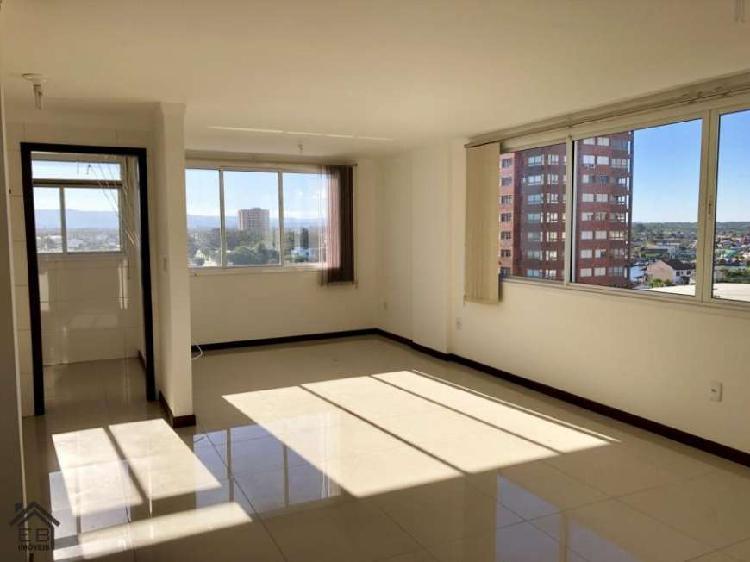 Apartamento 03 dormitórios, praia grande, torres, rs - eb