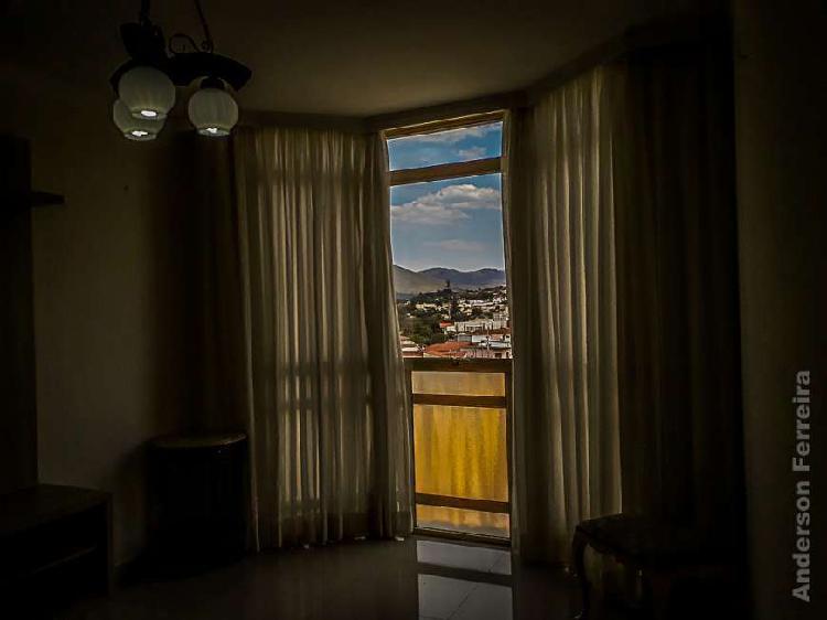 Apartamento 2dorm 2vagas - atibaia sp