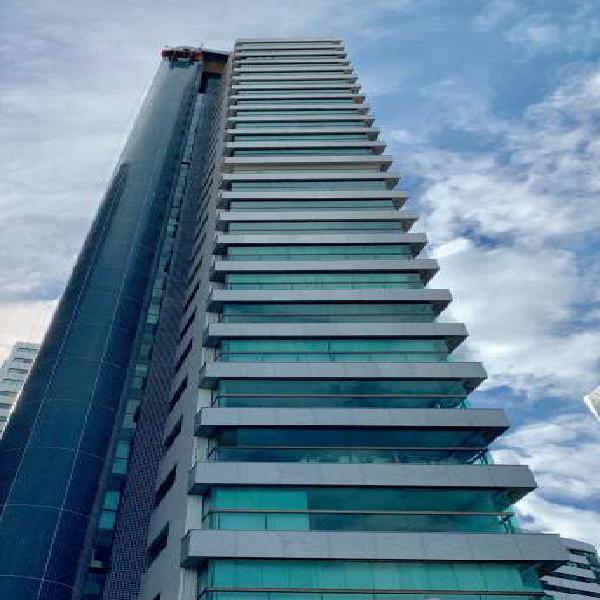Apartamento av boa viagem para venda com 238 metros