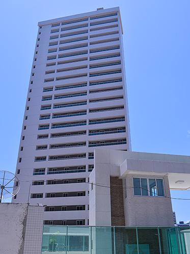 Apartamento à venda | edifício hiperion | meireles,