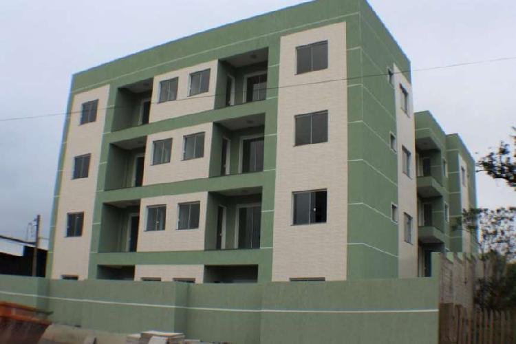 Apartamento vila otto - ed. esmeralda