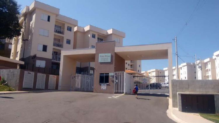 Apartamento a venda em cabreúva, condomínio vida nova