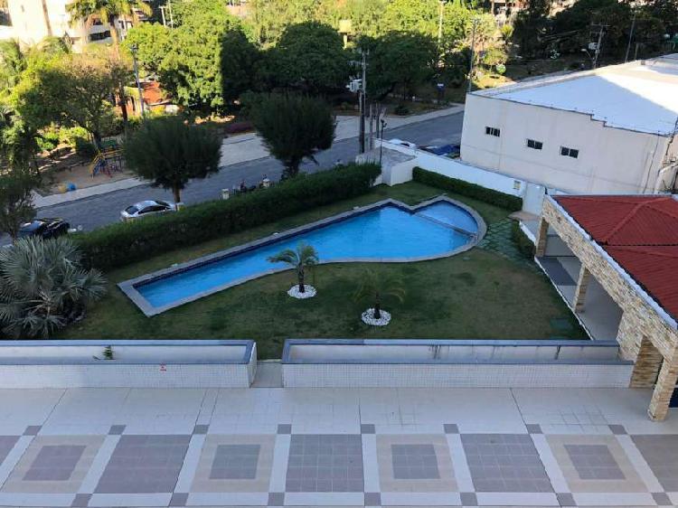 Apartamento com 3 quartos à venda, 105 m² por r$ 649.000
