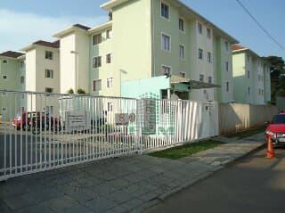 Apartamento face norte para venda com 2 quartos em
