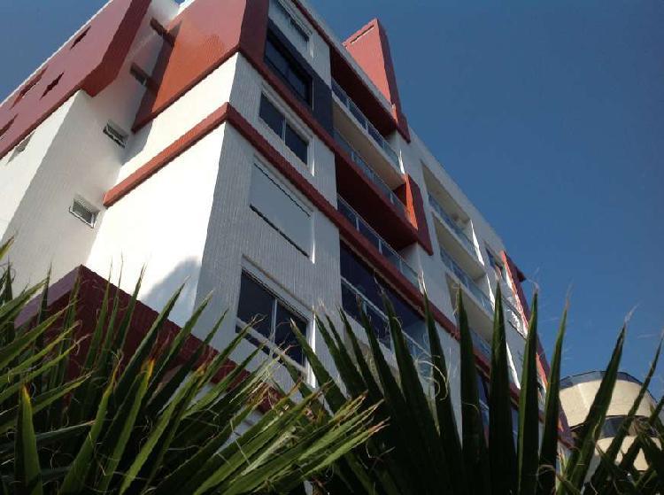 Apartamento, água verde, 141m², ed. terra gutierrez, 3