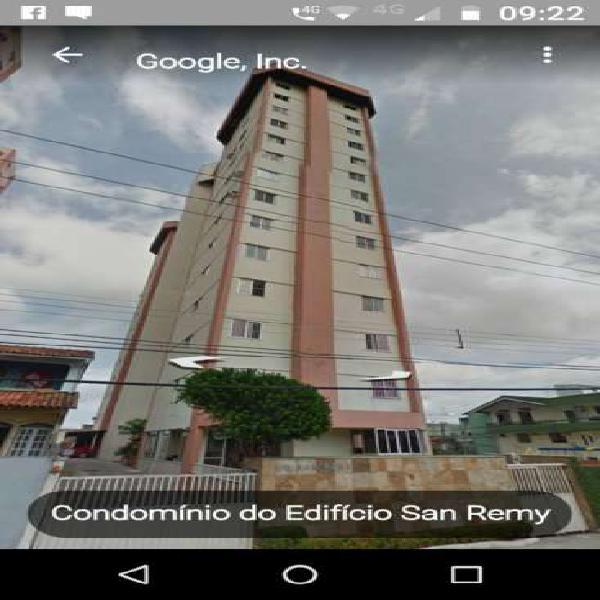 Apartamento no edifício san remy, para venda. 70 m², 2/4,