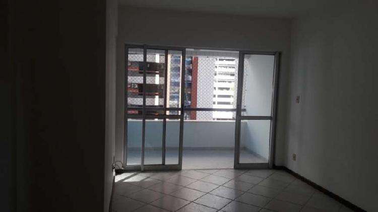 Apartamento para aluguel com 90 metros quadrados com 3