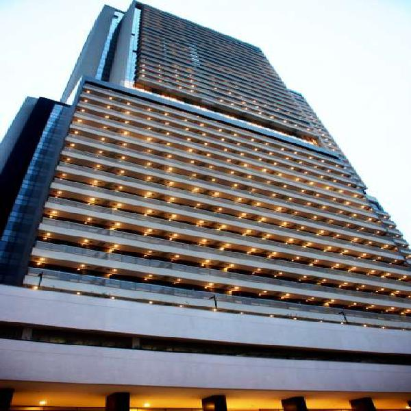 Apartamento para venda com 32m2 - Studio no Centro de Osasco