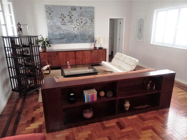 Apartamento para venda com sala 3 quartos suite vaga