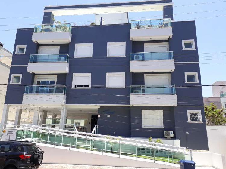 Apartamento para venda possui 102 metros quadrados com 2
