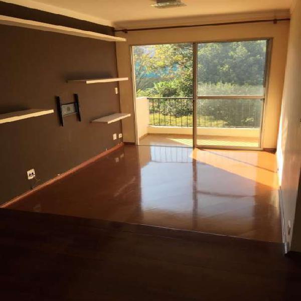 Apartamento para venda possui 62 metros quadrados com 2
