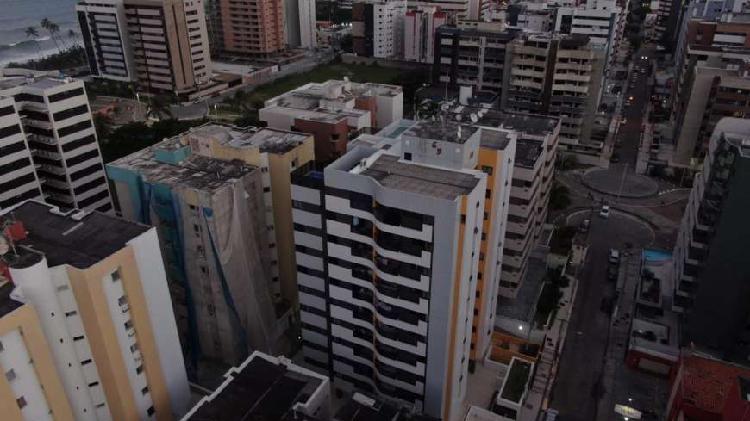 Apartamento para venda possui 79 metros quadrados com 3