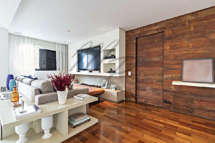 Apartamento para venda tem 152 metros quadrados com 3