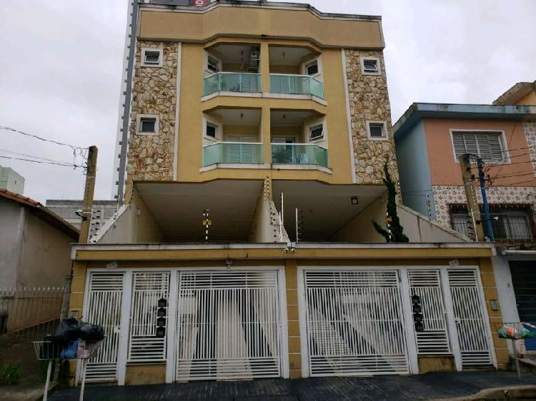 Apartamento sem condomínio campestre