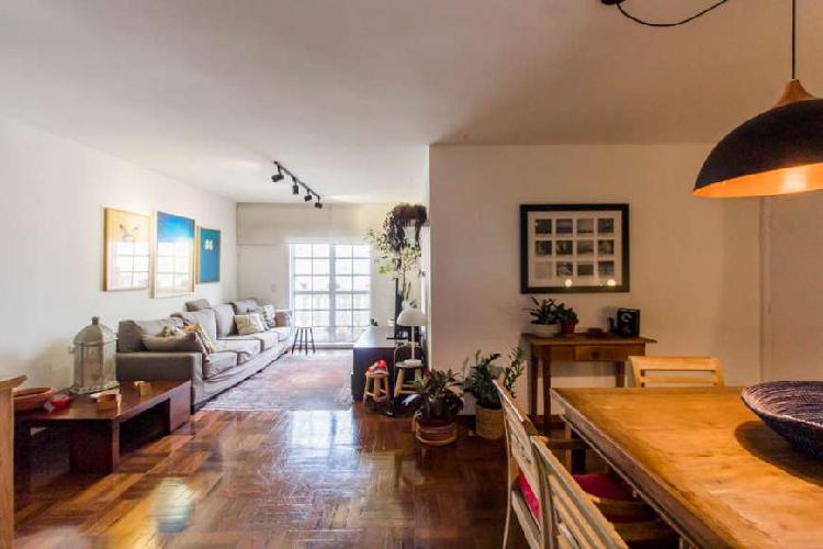 Apartamento sensacional com 3 quartos e 2 vagas em itaim