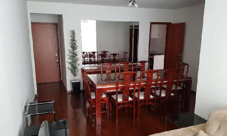 Campinas - apartamento padrão - cambui