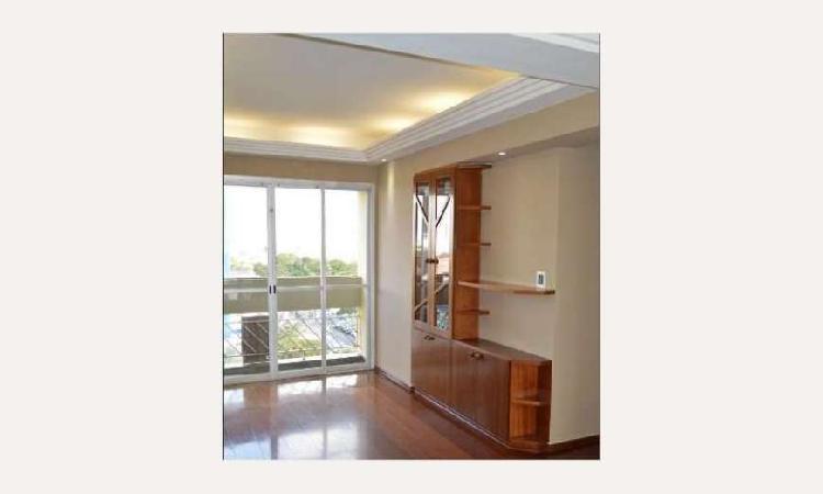 Campinas - apartamento padrão - vl joao jorge