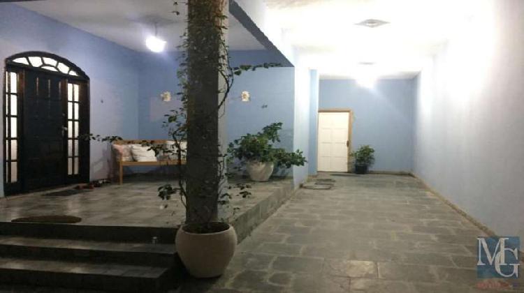 Casa residencial em duque de caxias - rj, parque felicidade