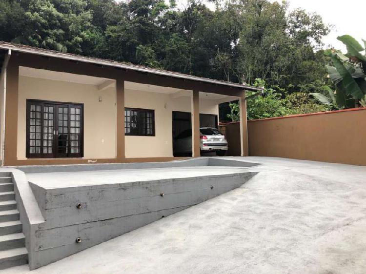 Casa no santo antônio com 3 quartos para venda, 111 m²