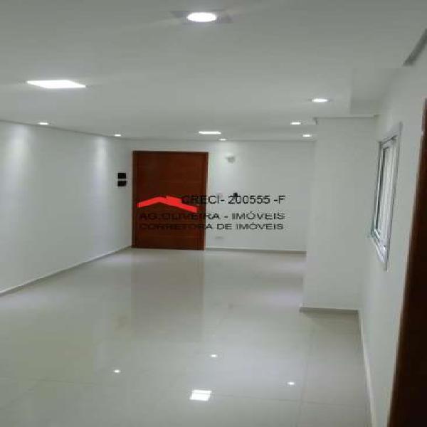 Cobertura à venda - camilopolis - 2 quartos - 116m² r$